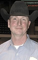 Bruce Morine.