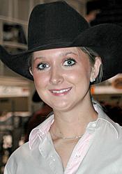 Kaitlyn Larsen