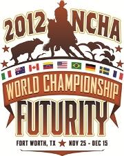 2012 NCHA Futurity