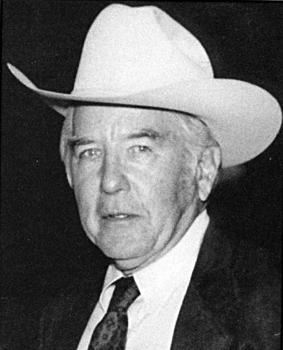 Albert Paxton