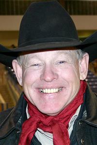 Joe Howard Williamson