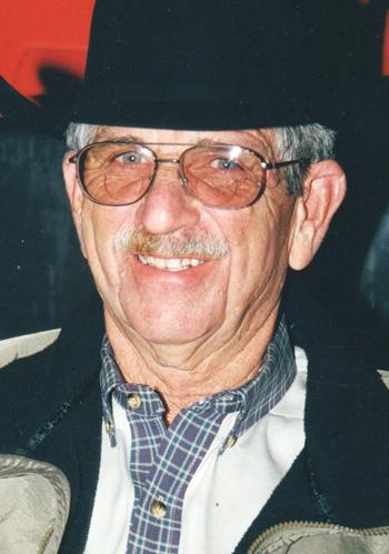 Bob Mayfield